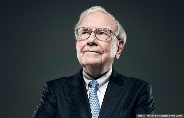Lời khuyên năm mới 2021 của Warren Buffett: Đây là cách dễ nhất để tăng giá trị của bạn ít nhất 50%  - Ảnh 1.