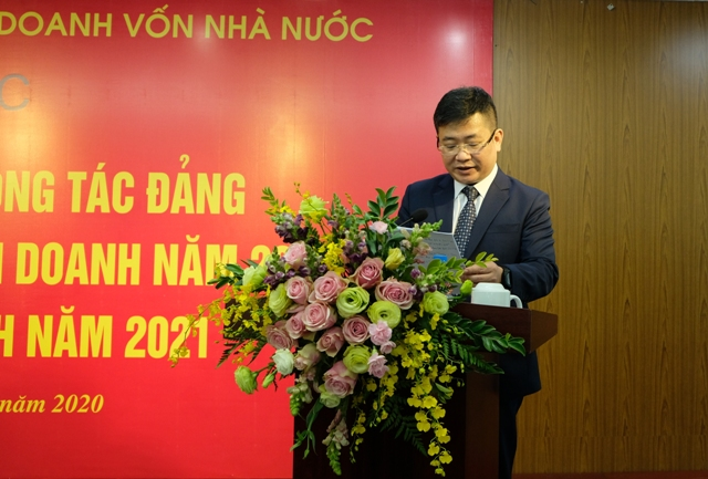 SCIC ước lãi gần 6.200 tỷ đồng năm 2020, vượt 36% kế hoạch