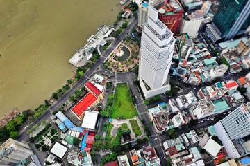 6.080 m2 'đất vàng' vào tay tư nhân trong vụ án ông Vũ Huy Hoàng