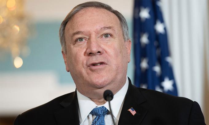 Mỹ trừng phạt ngân hàng Cuba