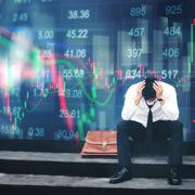 30 cổ phiếu 'bào mòn' tài khoản nhà đầu tư nhiều nhất trong năm 2020