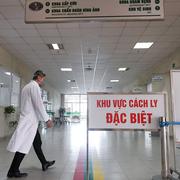Việt Nam phát hiện biến chủng nCoV mới từ Anh