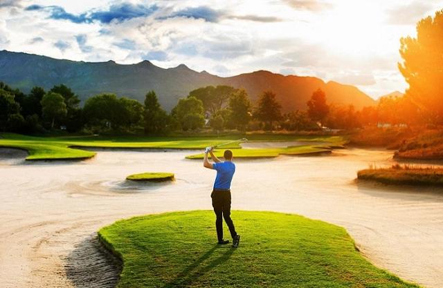 Công ty con của Văn Phú - Invest tham gia dự án sân golf gần 81 ha ở Thừa Thiên Huế