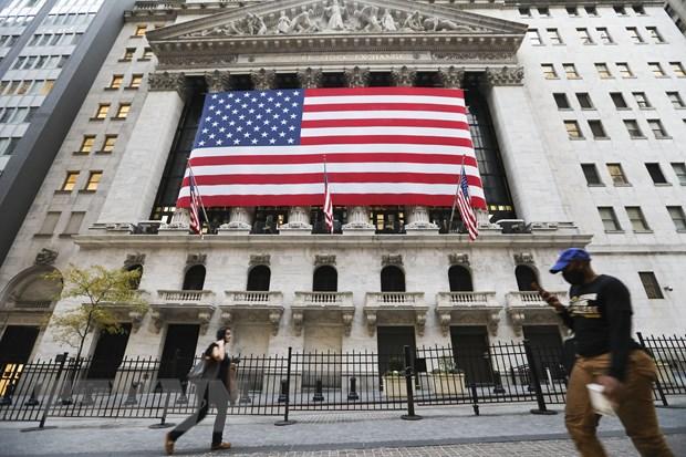 Mỹ hủy niêm yết 3 công ty viễn thông Trung Quốc trên NYSE