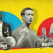 3 câu hỏi lớn cho các ông trùm công nghệ trong năm 2021