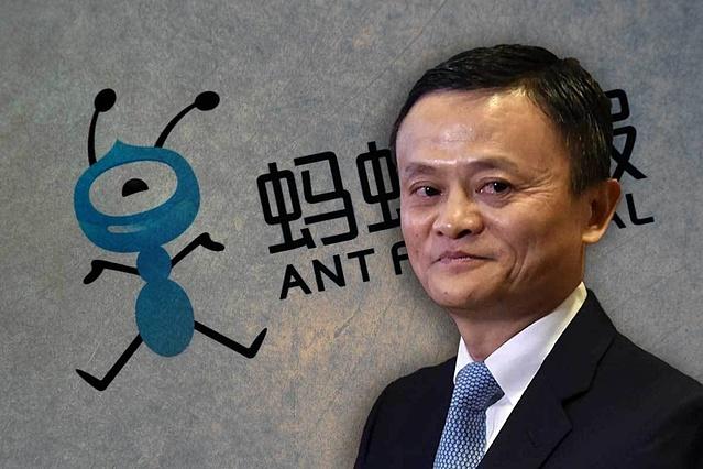 Các công ty công nghệ của tỷ phú Jack Ma đang trở thành mục tiêu của nhà cầm quyền Trung Quốc. Ảnh: AFP.