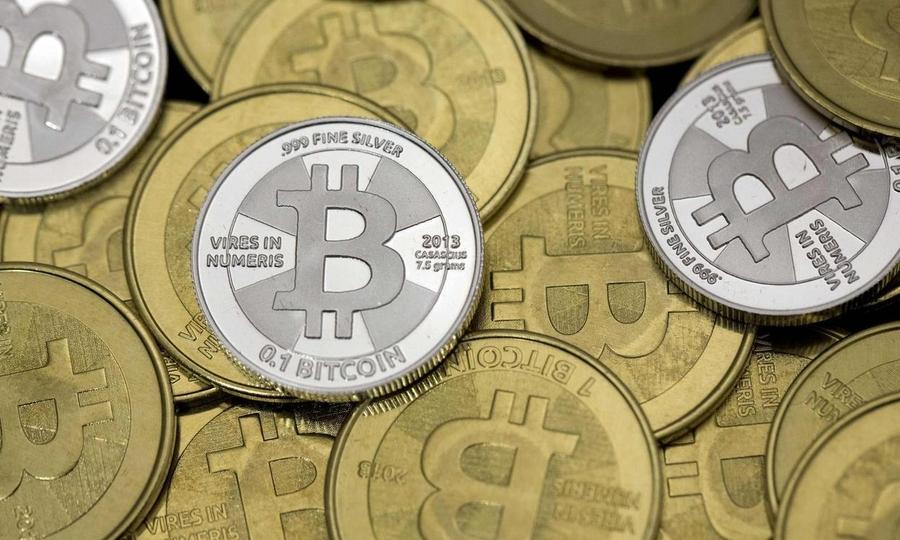 Giá Bitcoin vượt 33.000 USD