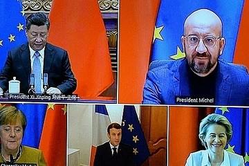 Châu Âu có thể nếm 'ác mộng kéo dài' năm 2021