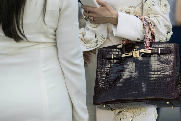 Những mẫu túi xách kinh điển được đặt tên theo người nổi tiếng