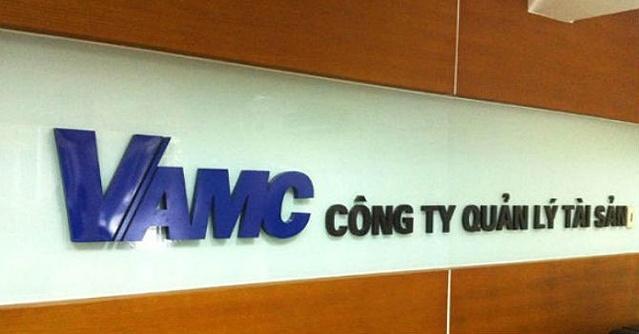 VAMC được giao thành lập sàn giao dịch nợ xấu. Ảnh: VACM