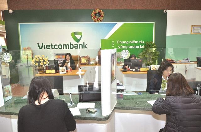 Vietcombank đã thông qua phương án tăng vốn trong năm 2021.
