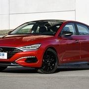 Lộ diện Hyundai Lafesta 2021, 'đối đầu' Honda Civic