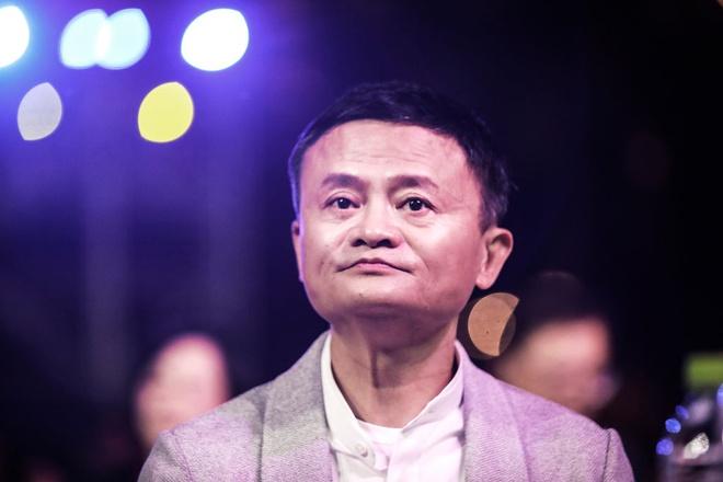 Jack Ma mất tích bí ẩn trong nhiều tháng