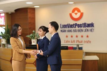 Gần 98 triệu cổ phiếu LPB được giao dịch bổ sung từ 8/1