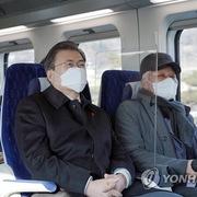 Hàn Quốc chạy thử tàu hỏa cao tốc thân thiện với môi trường