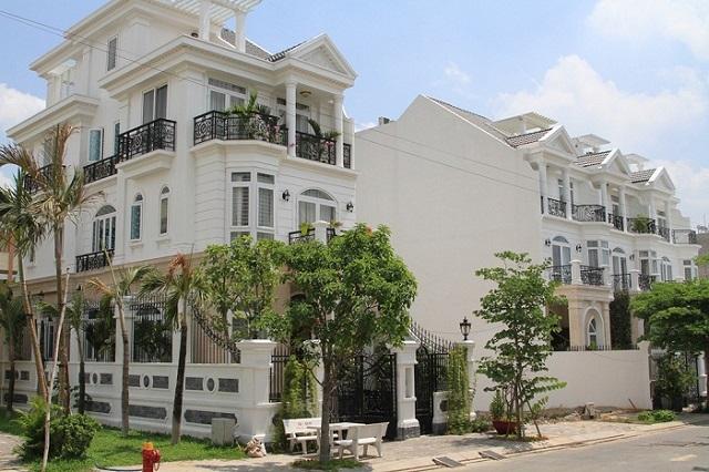 JLL: Nhà phố, biệt thự TP HCM sôi động trở lại trong quý IV/2020