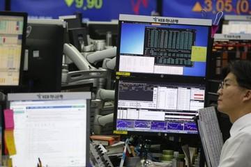 Chứng khoán châu Á tăng sau phiên giảm sâu của thị trường Mỹ