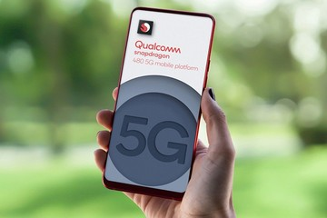 Qualcomm tung chip 5G đến smartphone giá rẻ