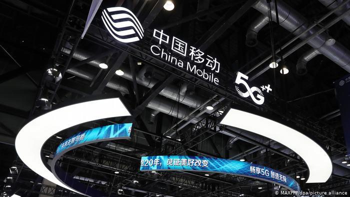 NYSE bỏ kế hoạch hủy niêm yết 3 'gã khổng lồ' viễn thông Trung Quốc