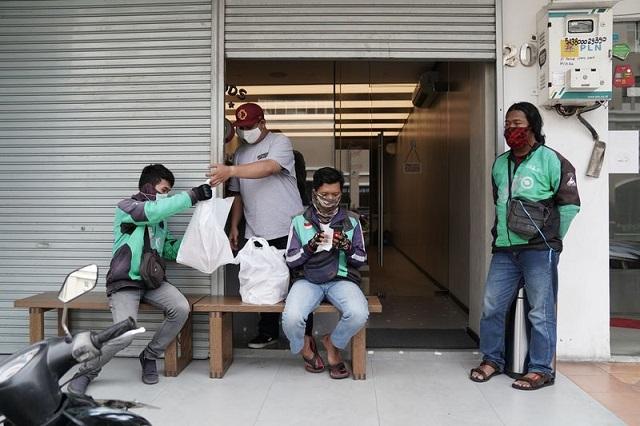 Gojek sắp sáp nhập với một kỳ lân khác của Indonesia?