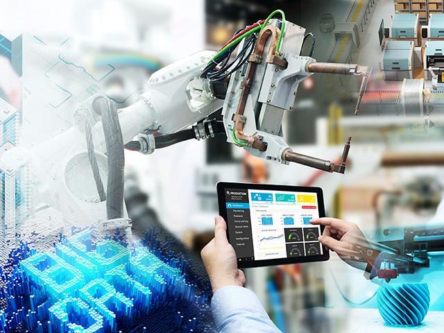 Ban hành Chiến lược quốc gia về cách mạng công nghiệp 4.0 đến 2030