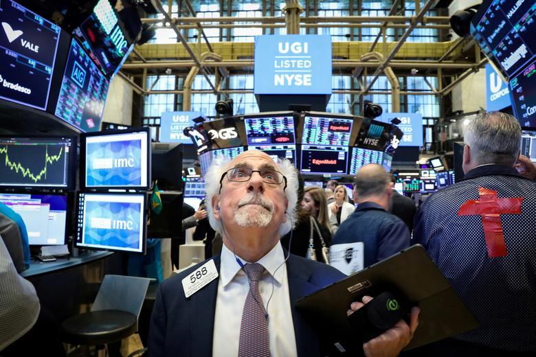 Giới đầu tư hướng tới các thị trường chứng khoán mới nổi ở châu Á