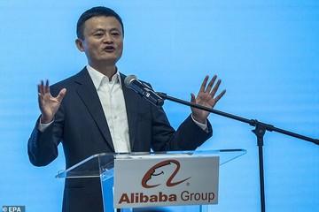 Tỷ phú Jack Ma đang ở đâu?
