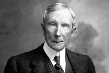 Triết lý giúp John D. Rockefeller trở thành tỷ phú đầu tiên: 'Người làm việc cả ngày là người không kiếm được tiền'