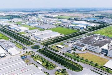 Bổ sung 2 khu công nghiệp tỉnh Hưng Yên vào quy hoạch
