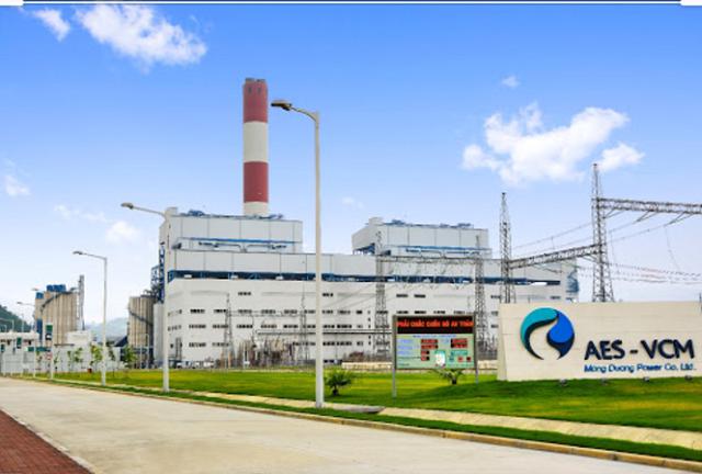 Nhà máy Nhiệt điện Mông Dương 2 sẽ được đổi chủ thời gian tới.