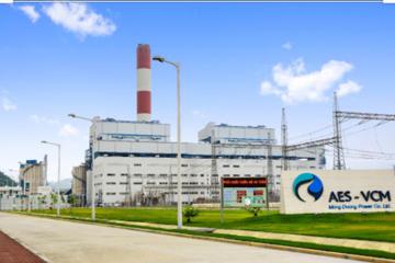 Tập đoàn AES bán nhà máy nhiệt điện Mông Dương 2 tại Việt Nam