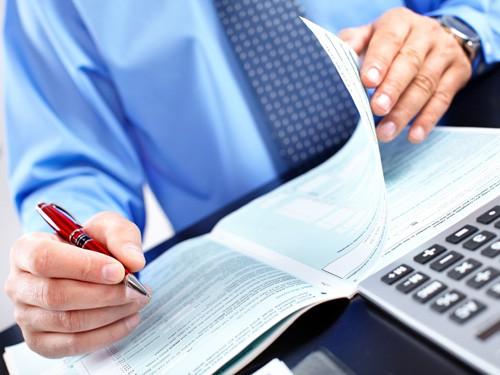Ban hành 4 nghị định về thị trường chứng khoán