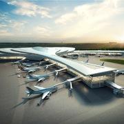 Hôm nay khởi công sân bay quốc tế Long Thành