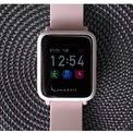 """<p class=""""Normal""""> <strong>Amazfit Bip S: Đồng hồ vừa túi tiền</strong></p> <p class=""""Normal""""> Giá: từ 70 USD</p> <p class=""""Normal""""> Nếu đang tìm kiếm một chiếc smartwatch với giá cả phải chăng, bạn có thể tham khảo Amazfit Bip S. Đồng hồ thông minh giá 70 USD tương thích với cả thiết bị Android và iOS và sở hữu nhiều tính năng như cảm biến nhịp tim, màn hình luôn sáng, tích hợp GPS, dung lượng pin tốt. Bạn có thể dùng đồng hồ đến 40 ngày chỉ sau một lần sạc hoặc 2 tuần nếu bật GPS nhiều và tăng độ sáng.</p> <p class=""""Normal""""> Tuy nhiên, đồng hồ có vỏ bằng nhựa, màn hình không sáng và phản hồi nhanh như trên sản phẩm của Galaxy hay Apple Watch.</p>"""