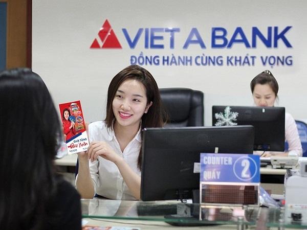 VietABank có phó tổng giám đốc mới
