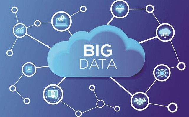 Phân tích dữ liệu và dữ liệu lớn là nền tảng quan trọng của ngân hàng số.