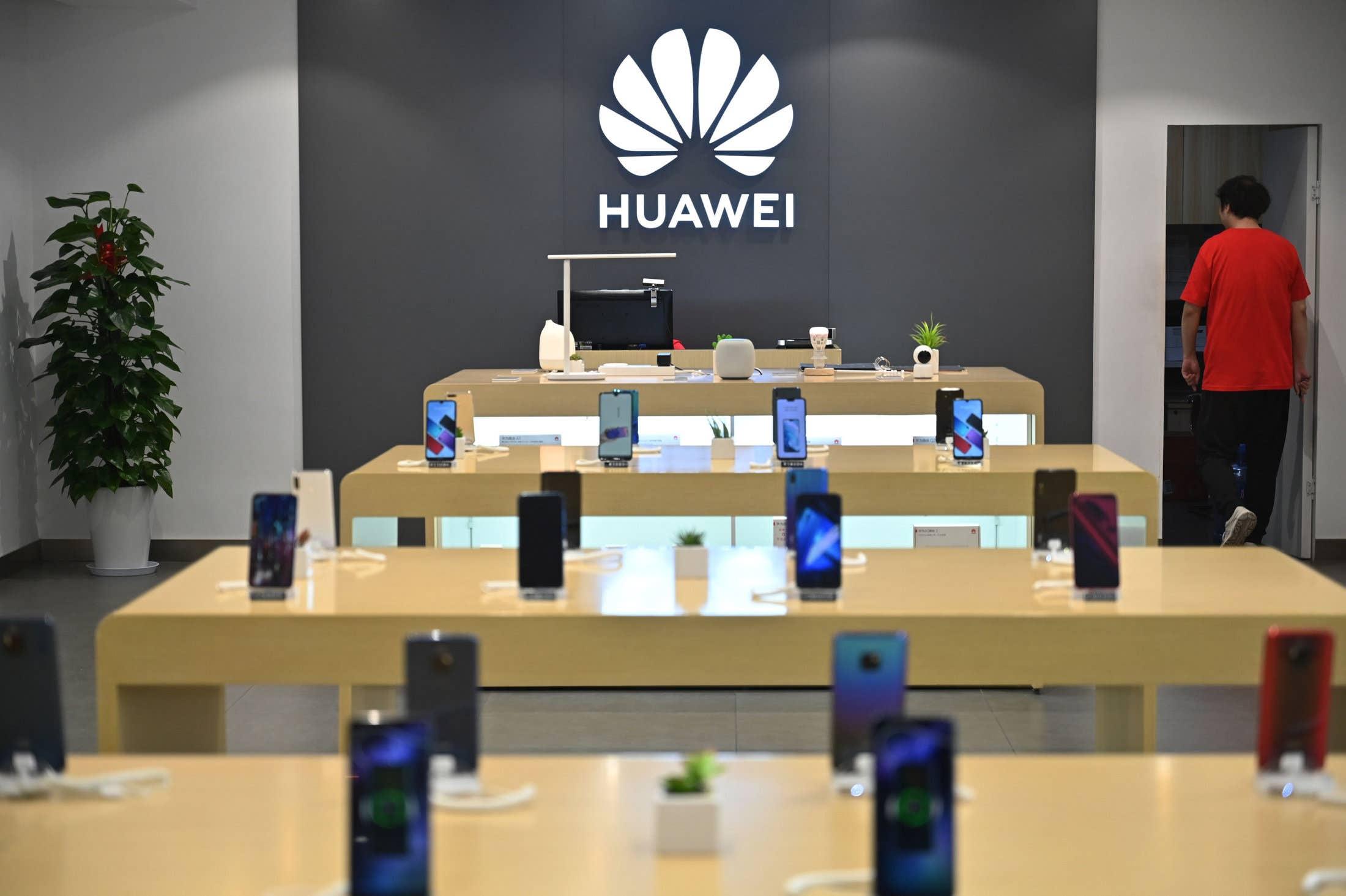 Huawei kêu gọi chính phủ Australia xây dựng mạng viễn thông 6G