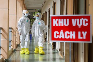 Ngày 6/1: Thêm 1 ca nhiễm Covid-19, 14 người khỏi bệnh