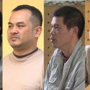 Bắt 4 cán bộ Cục Quản lý thị trường Phú Thọ