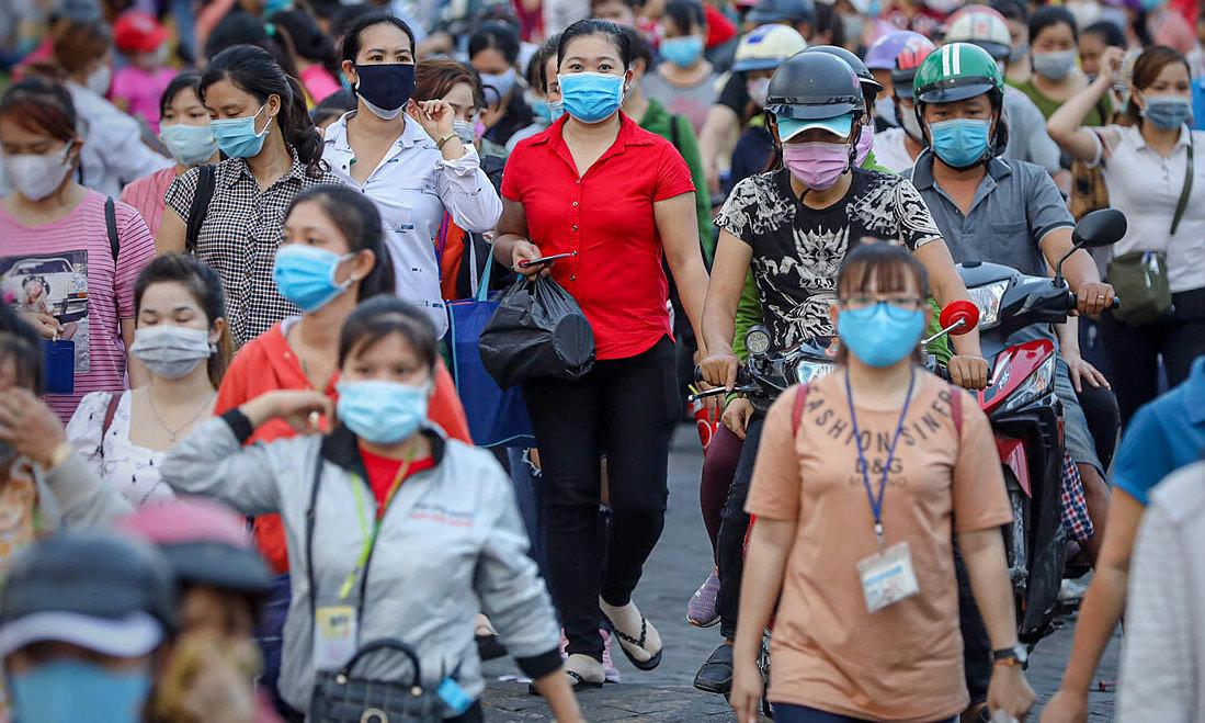 Hơn 32 triệu người Việt bị ảnh hưởng bởi dịch Covid-19 trong năm 2020
