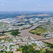 Hàng loạt tuyến cao tốc nối TP HCM và vùng ven sẽ được hoàn thành trước 2025