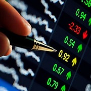 Cổ phiếu ngân hàng và dầu khí bứt phá, VN-Index tăng hơn 13 điểm