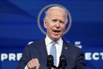 Quốc hội Mỹ xác nhận Biden là tổng thống thứ 46, Trump thất cử