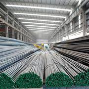 Hòa Phát tiêu thụ trên 5 tấn thép, mục tiêu sản xuất 2,7 triệu tấn HRC năm 2021