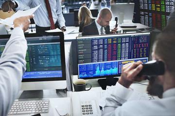 UBS, Goldman Sachs: Tăng trưởng lợi nhuận ở châu Á năm 2021 có thể vượt 20%