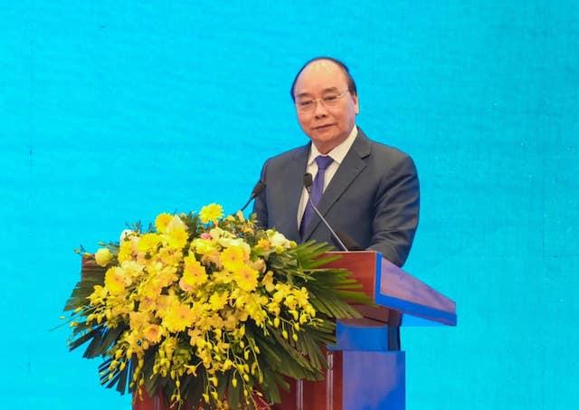 Thủ tướng: Ngành công nghiệp do chính doanh nghiệp làm chủ còn thiếu và yếu