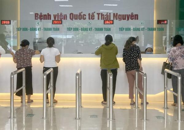 Bệnh viện Quốc tế Thái Nguyên lập 2 công ty mới