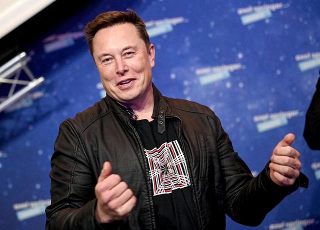 Forbes: Elon Musk không phải tỷ phú giàu nhất thế giới