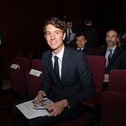 'Hoàng tử Louis Vuitton' tiếp quản hãng trang sức Tiffany