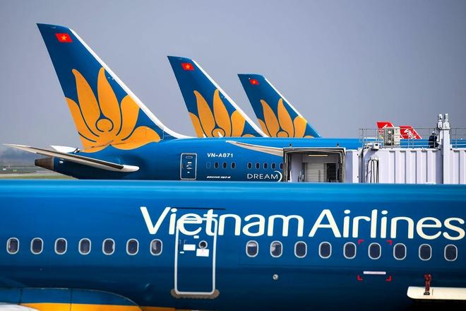 Chính phủ đồng ý tái cấp vốn tối đa 4.000 tỷ đồng lãi suất 0% để cho vay Vietnam Airlines